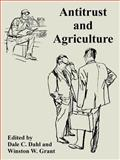 Antitrust and Agriculture, , 1410223337