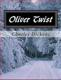 Oliver Twist, Charles Dickens, 1482743337
