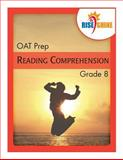 Rise and Shine OAT Prep Grade 8 Reading Comprehension, Jonathan Kantrowitz, 1500313335