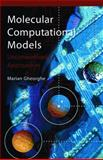 Molecular Computation Models : Unconventional Approaches, Gheorghe, Marian, 1591403332