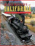 Railroads of California, Brian Solomon, 0760333335