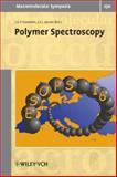 Polymer Spectroscopy, Jansen, J. A. J., 3527313338