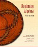 Beginning Algebra, Weltman, Dennis and Perez, Gilbert, 003045333X