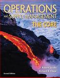 Operations and Supply Management : The Core, Jacobs, F. Robert and Chase, Richard B., 0073403334