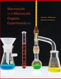 Macroscale and Microscale Organic Experiments 6th Edition