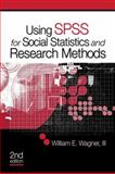 Using SPSS for Social Statistics and Research Methods, , 1412973333