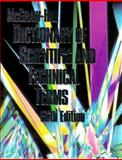 McGraw-Hill Dictionary of Scientific and Technical Terms, Parker, S., 0070423334