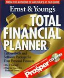 Ernst and Young's Total Financial Planner, Ernst and Young Staff and Robert J. Garner, 0471163333