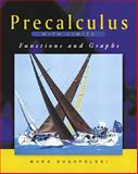 Precalculus with Limits : Functions and Graphs, Dugopolski, Mark, 0201703335