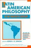 Latin American Philosophy in the Twentieth Century 9780879753337