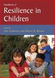 Handbook of Resilience in Children, , 0387303332