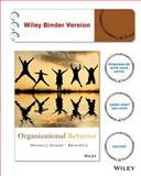 Organizational Behavior, Neubert, Mitchell J. and Dyck, Bruno, 1118153332