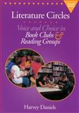 Literature Circles : Voice and Choice in Book Clubs and Reading Groups, Daniels, Harvey, 1571103333
