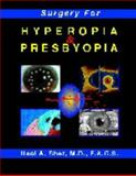 Surgery for Hyperopia and Presbyopia 9780683303339