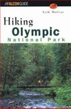 The Trail Guide to Olympic National Park, Erik Molvar, 1560443332