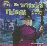 The Witch's Things, Spencer Brinker, 162724333X