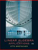 Linear Algebra with Applications, Bretscher, Otto, 0131453343