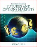 Fundamentals of Futures and Options Markets, Hull, John C., 0132993341