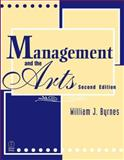 Management and the Arts, Byrnes, William J., 0240803345