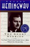 The Short Stories of Ernest Hemingway, Ernest Hemingway, 0684803348