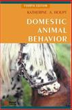 Domestic Animal Behavior for Veterinarians and Animal Scientists, Houpt, Katherine A., 0813803349