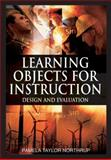 Learning Objects for Instruction, Pamela Taylor Northrup, 1599043343
