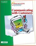 Communication 2000 - Communicating with Customers, Agency for Instructional Technology, 0538433345