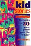 Kidstories, Jim Delisle, 0915793342