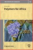Polymers for Africa, Jhurry, 3527313346