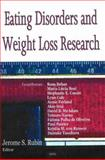 Eating Disorders and Weight Loss Research, Rubin, Jerome S., 1600213340