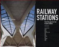 Railway Stations, Alessia Ferrarini, 1904313345