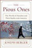 The Pious Ones, Joseph Berger, 0062123343