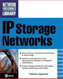 IP Storage Networks, Jayaswal, Kailash, 0072263342