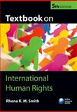 Textbook on International Human Rights, Smith, Rhona K. M., 0199603340