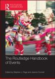 The Routledge Handbook of Events, , 0415583349