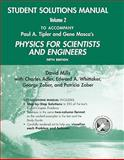 Physics for Scientists and Engineers, Tipler, Paul A. and Mosca, Gene P., 0716783347