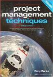 Project Management Techniques, Burke, Rory, 0958273340