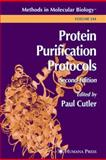 Protein Purification Protocols, , 1617373346