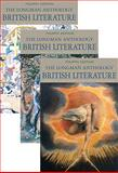 The Longman Anthology of British Literature, Volumes 2A, 2B, And 2C, Dettmar, Kevin J. H. and Damrosch, David, 0205693342