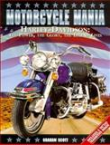 Motorcycle Mania, Graham Scott, 0312133340