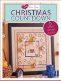 I Love Cross Stitch - Christmas Countdown, Various Contributors, 1446303349