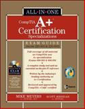 A+ Specializations Certification, Meyers, Michael, 0071493344