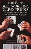 Self-Working Card Tricks, Karl Fulves, 0486233340