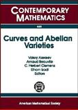 Curves and Abelian Varieties, , 0821843346