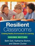 Resilient Classrooms, Second Edition 2nd Edition