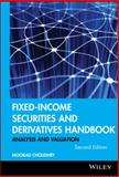 Fixed-Income Securities and Derivatives Handbook, Moorad Choudhry, 1576603342