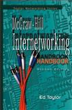 McGraw-Hill Internetworking Handbook, Taylor, D. Edgar, Jr., 0070633347