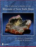 The Collector's Guide to the Minerals of New York State, Steven C. Chamberlain and George W. Robinson, 0764343343