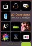 20 Questions about Youth and the Media, Mazzarella, Sharon R., 0820463345