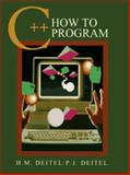 C++ : How to Program, Deitel, Harvey M., 0131173340